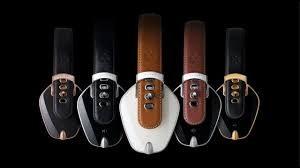 Amazon.com: Pryma Headphones, Carbon Marsala: Home Audio & Theater