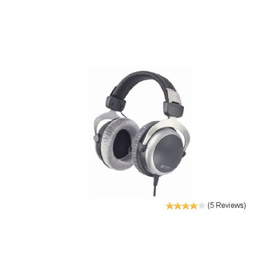 Beyerdynamic DT 770 600 OHM Headphones