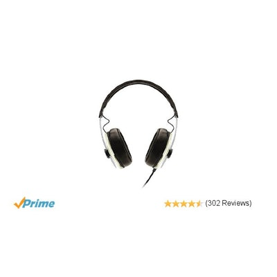 Amazon.com: Sennheiser Momentum 2.0 for Samsung Galaxy - Ivory: Home Audio & The
