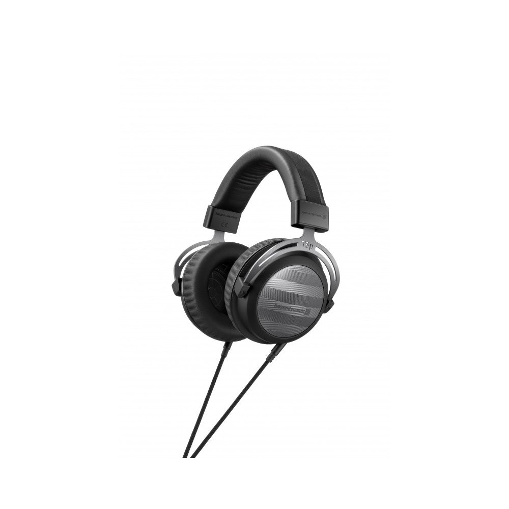 beyerdynamic T 5 p (2. Generation): Audiophile portable Tesla highend headphones