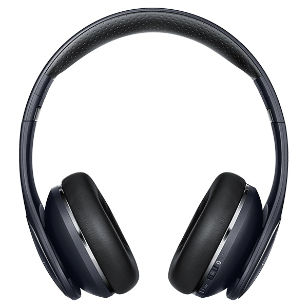 Level On Pro Wireless Headphones, Black