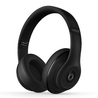 Beats Studio Wireless Over-Ear Headphone Matte Black