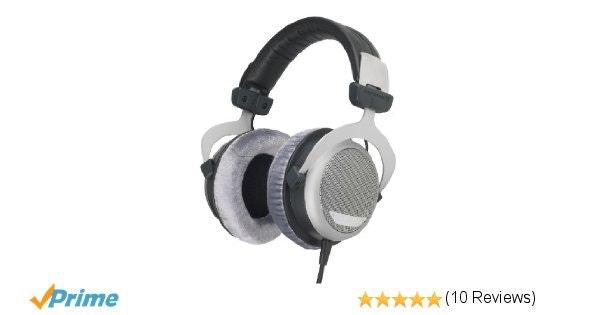 Beyerdynamic DT 880 Premium Stereo Headphones: Amazon.co.uk: Electronics