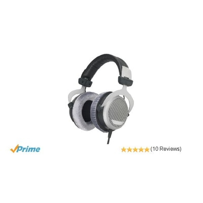 Beyerdynamic DT 880 Premium Stereo Headphones: Amazon.co.uk: Electronics