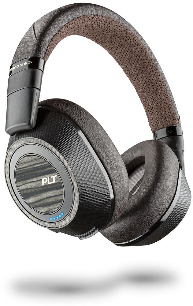 BackBeat PRO 2 wireless, on-demand active noise canceling headphones + mic | Pla