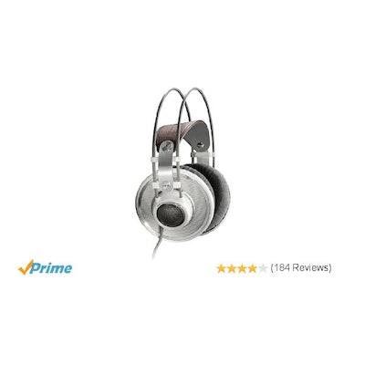 Amazon.com: AKG K701 Reference class premium headphones: Electronics