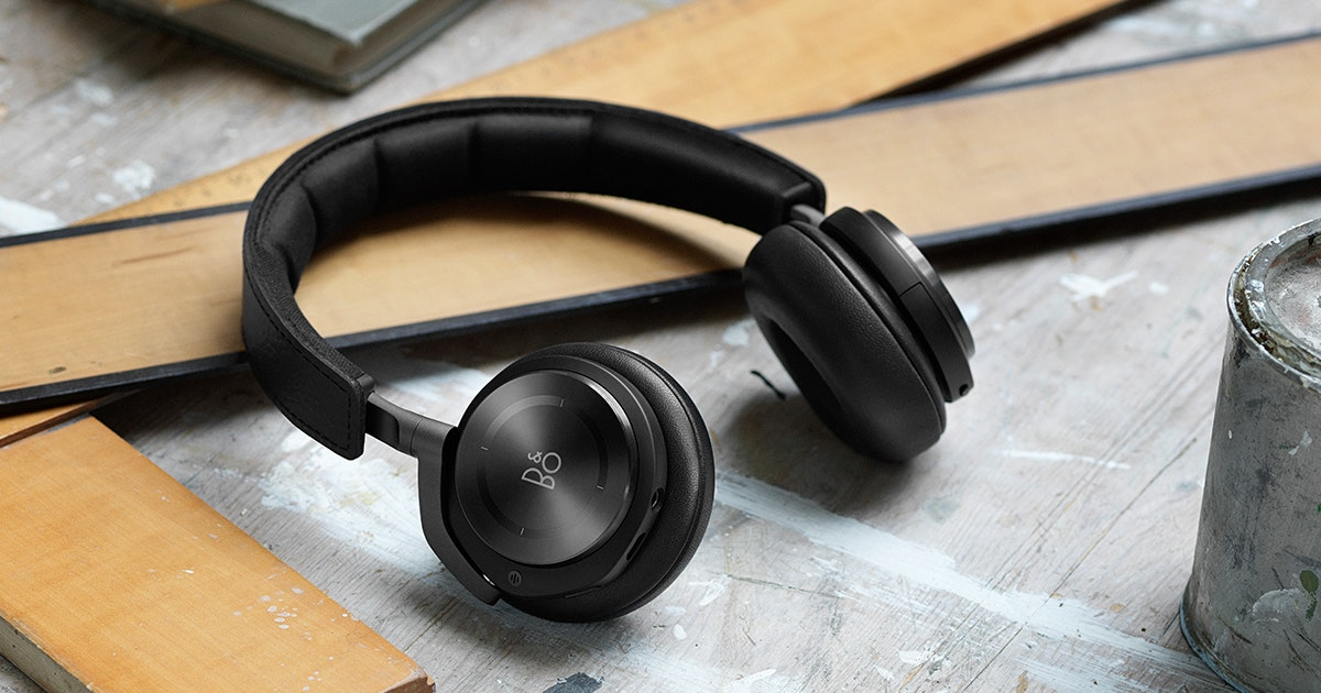 Beoplay H8 - Premium, lightweight, wireless, Active Noise Cancelling o
