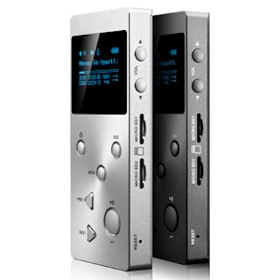 XDuoo X3 DSD 24Bit / 192KHz CS4398 Chip Lossless Music Player
