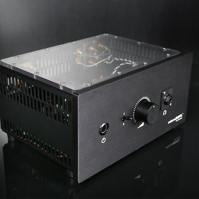 MZ2/MZ2-S — Linear Tube Audio