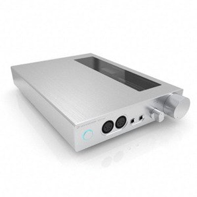 Sennheiser HDVA 600 - headphone / audio amplification - acoustic
