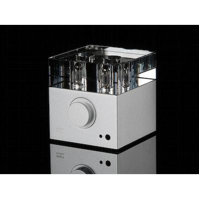 Woo Audio WA7 Fireflies headphone amplifier with built-in USB 24/384K Digital-to