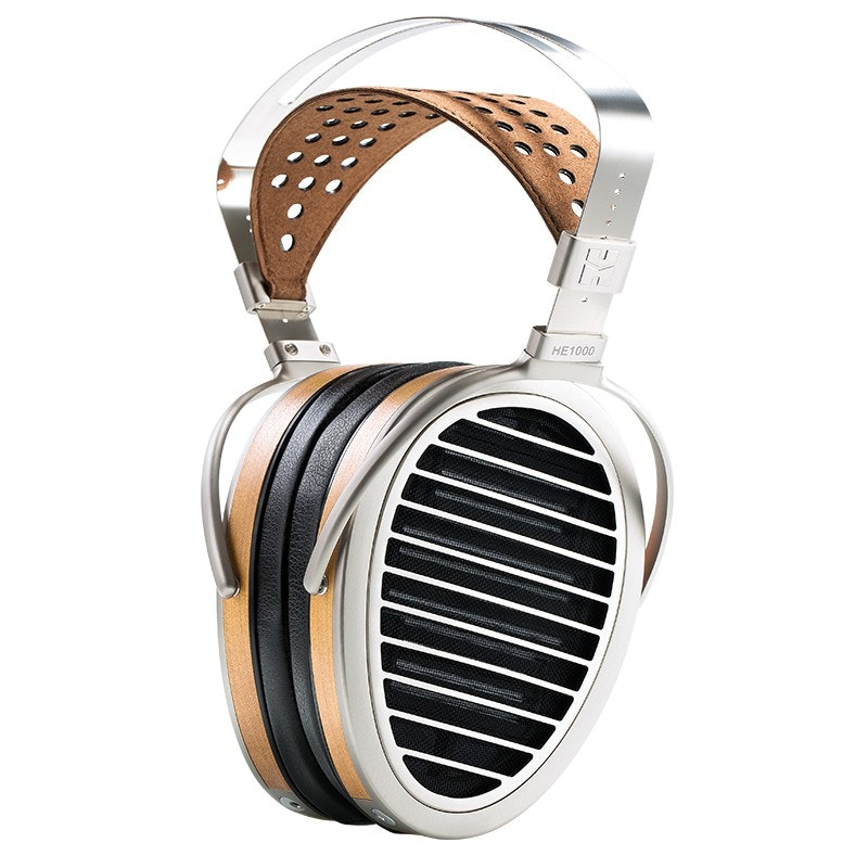 HE1000-HIFIMAN Flagship Over Ear Planar Magnetic Headphone