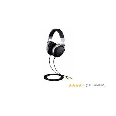 Amazon.com: Denon AHD2000 High Performance Over-Ear Headphones (Discontinued by