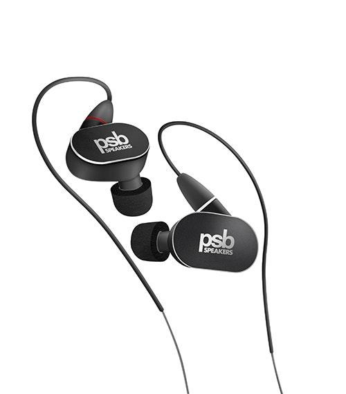 PSB Speakers M4U 4 Earphones