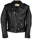 Classic Perfecto Leather Motorcycle Jacket - Schott NYC
