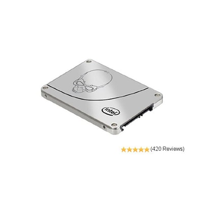 Amazon.com: Intel 730 SERIES 2.5-Inch 240 GB Internal Solid State Drive SSDSC2BP