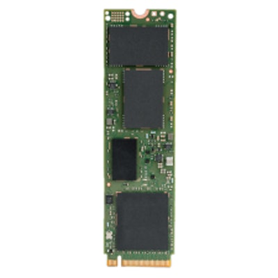 Intel® SSD 600p Series (1.0TB, M.2 80mm PCIe 3.0 x4, 3D1, TLC)