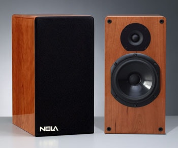 Nola by Accent Speaker Technology, Ltd.