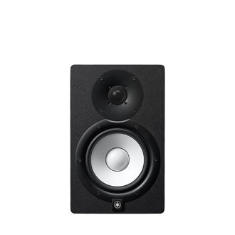 HS7 - HS Series - Studio Monitors - Music Production Tools - Products - Yamaha U