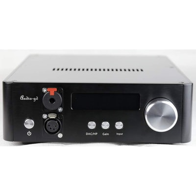 Audio-GD NFB-28.38