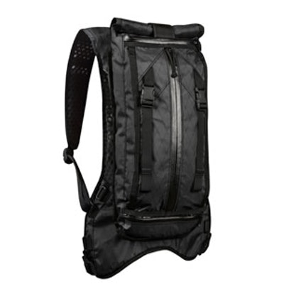 The Hauser 10L weatherproof hydration pack by ACRE, a division of Mission Worksh