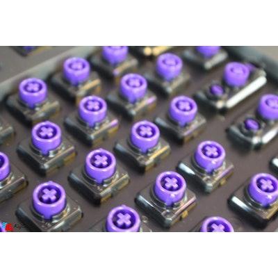 CM Novatouch TKL Barebones Keyboard