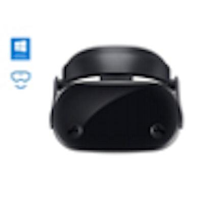 SamsungHMD Odyssey - Windows Mixed Reality  XE800ZAA-HC1US