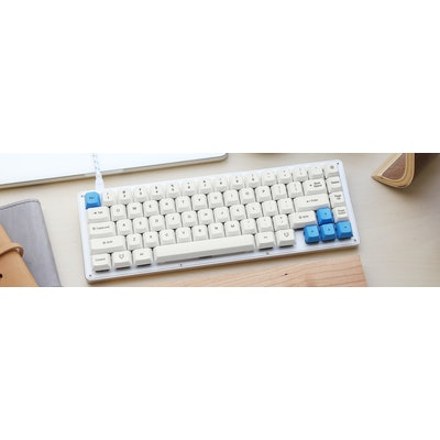 The WhiteFox Keyboard | Price & Reviews | Massdrop