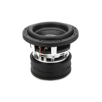 Meso 8 Inch Subwoofer D4 – CT SOUNDS