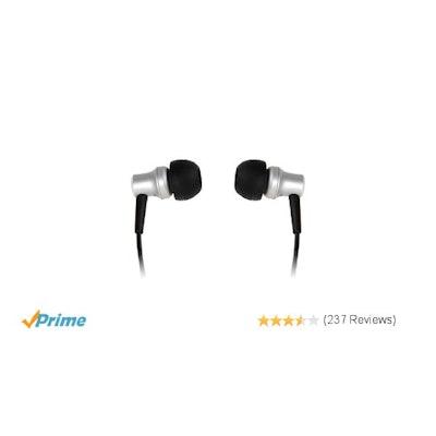 Amazon.com: HiFiMan RE-400 In-Ear Headphones: Home Audio & Theater
