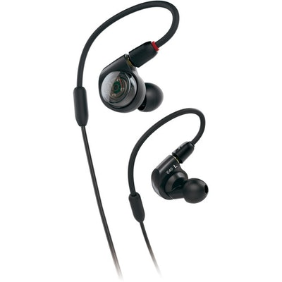Audio-Technica ATH-E40 E-Series Professional In-Ear ATH-E40 B&H