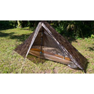 Zpacks Plexamid Tent | Lightest Backpacking Tent