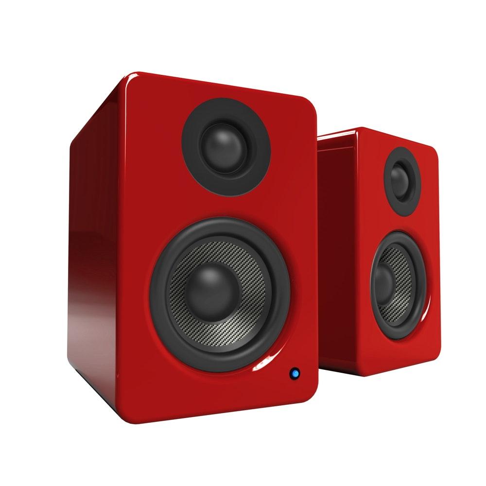 YU2 Powered Desktop Speakers   Kanto Audio YU2 Powered Desktop Speakers   Kanto