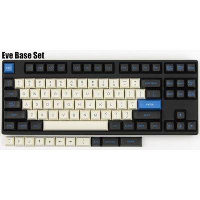 DSA Eve Key Set  - ISO