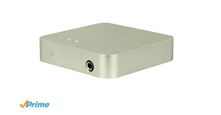 Sound Magic Serenade DSD/DXD USB DAC/Headphone Amp: Computers & Acce