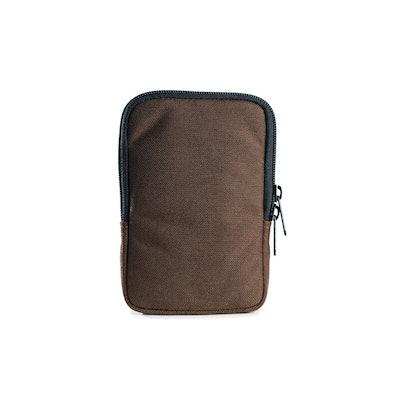 Sinclair - Zip Three Pen and Notebook Case — Nock Co.
