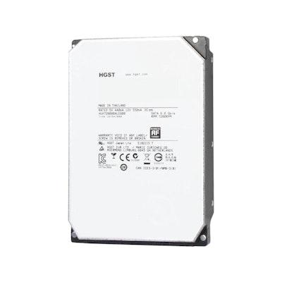 HGST Ultrastar He8 HUH728080ALE600 (0F23267) 8TB 7200 RPM 128MB Cache SATA 6.0Gb