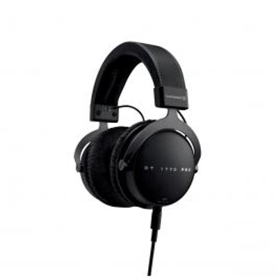 beyerdynamic DT 1770 PRO: The perfect studio headphones for mixing and mastering