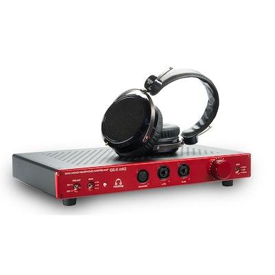 HeadAmp GS-X Mk2 Balanced Headphone Amplifier