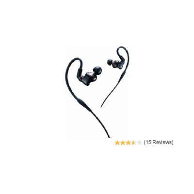 Amazon.com: Sony MDREX1000 In-Ear Headphones (Discontinued by Manufacturer): Hom