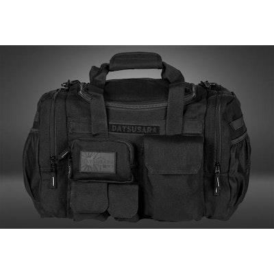 c71355ee9f8b Datsusara Gear Bag Core - Hemp Gym Duffle - DATSUSARA