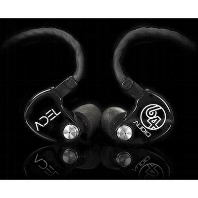 1964-U6 | 64 Audio | 1964 EARS | In-Ear Monitors