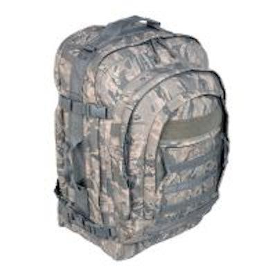 Sandpiper of California Bugout Backpack FREE S&H 5016-O-ACU, 5016-O-FG, 5016