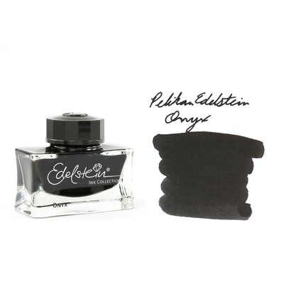Pelikan Edelstein Onyx (50ml Bottled Ink)
