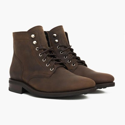 Men's Tobacco President Boot - Thursday Boot Company                     Ar