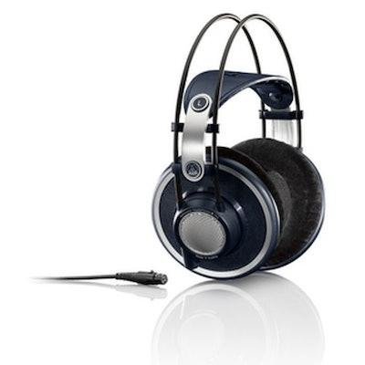 AKG K702 | Reference studio headphones