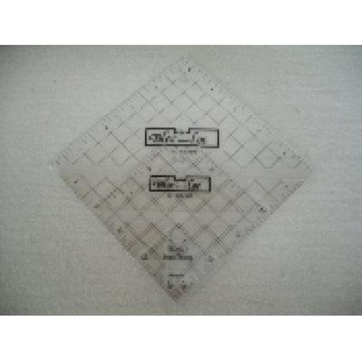 Bloc_Loc Half Square Triangle Set #3