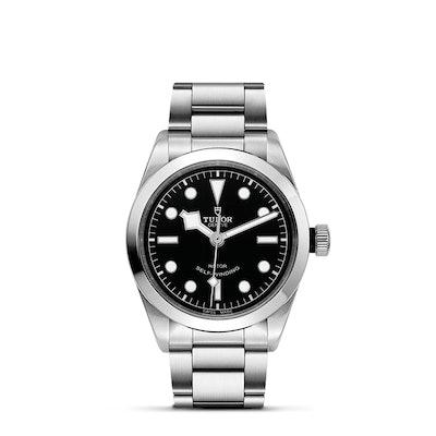 Tudor Heritage Black Bay 36 - Swiss watches - m79500-0001