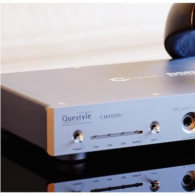 Questyle - CMA600i