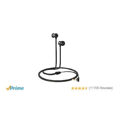 Betron B750s Earphones Headphones, High Definition: Amazon.co.uk: Electronics